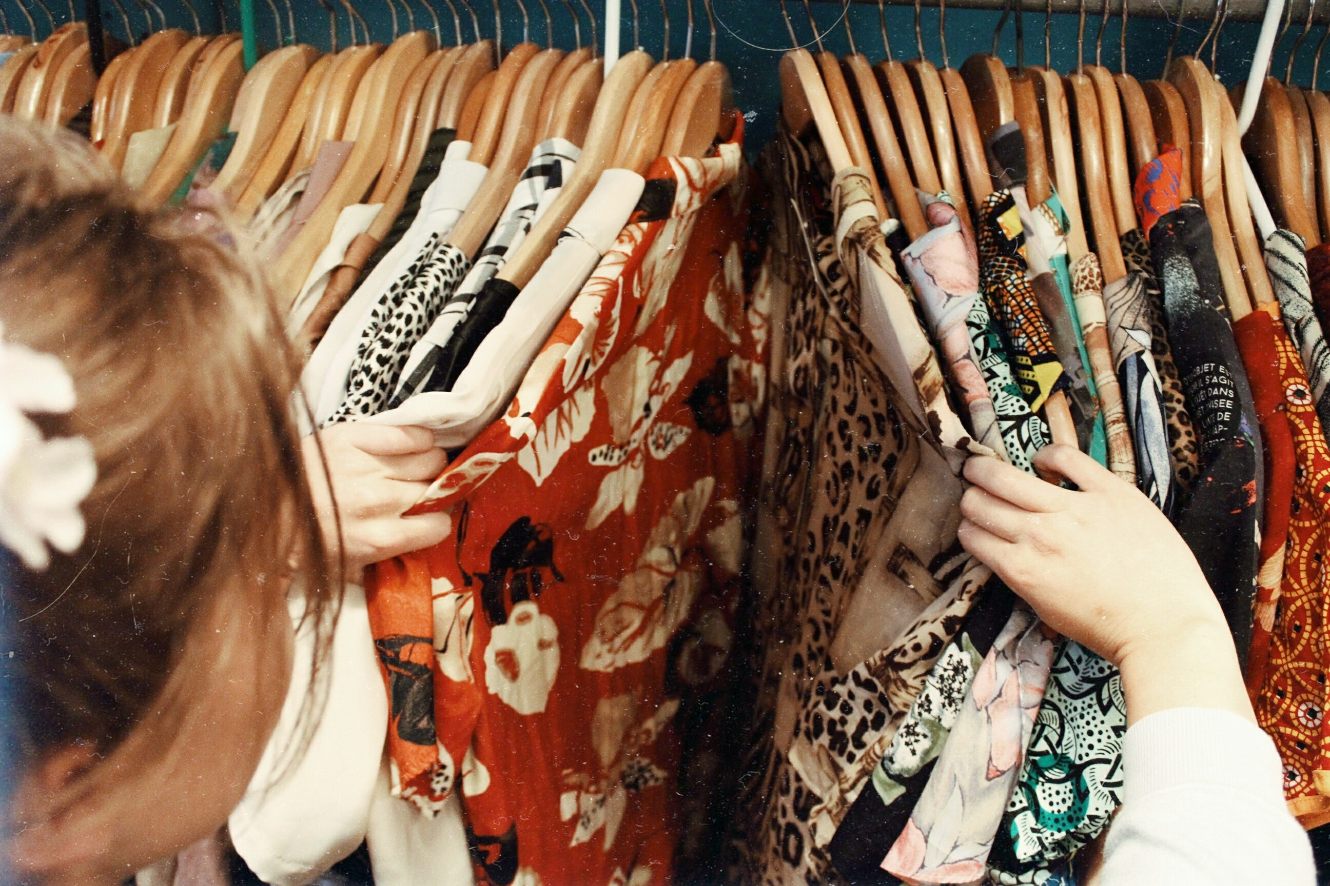 Value-conscious shoppers are more likely to buy fakes