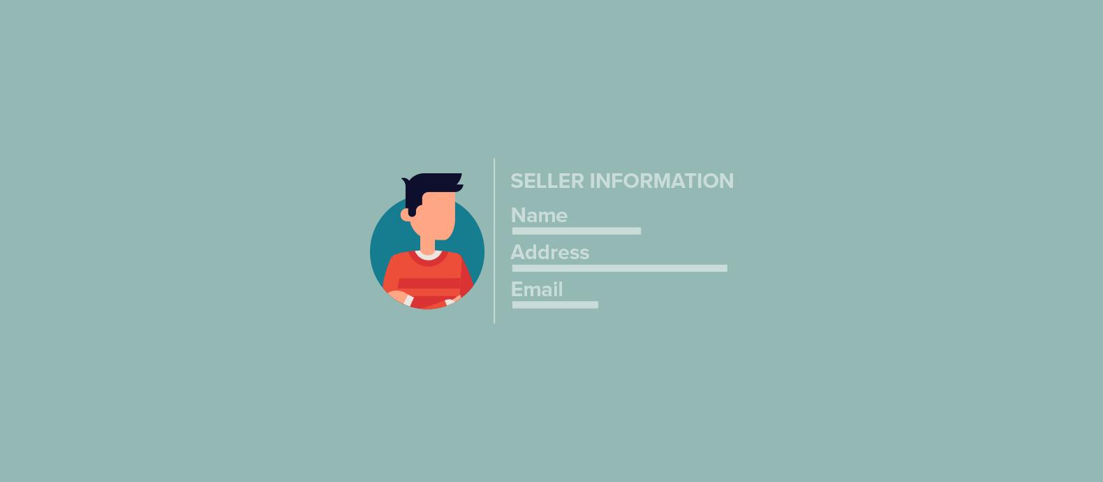 clustering technology seller information