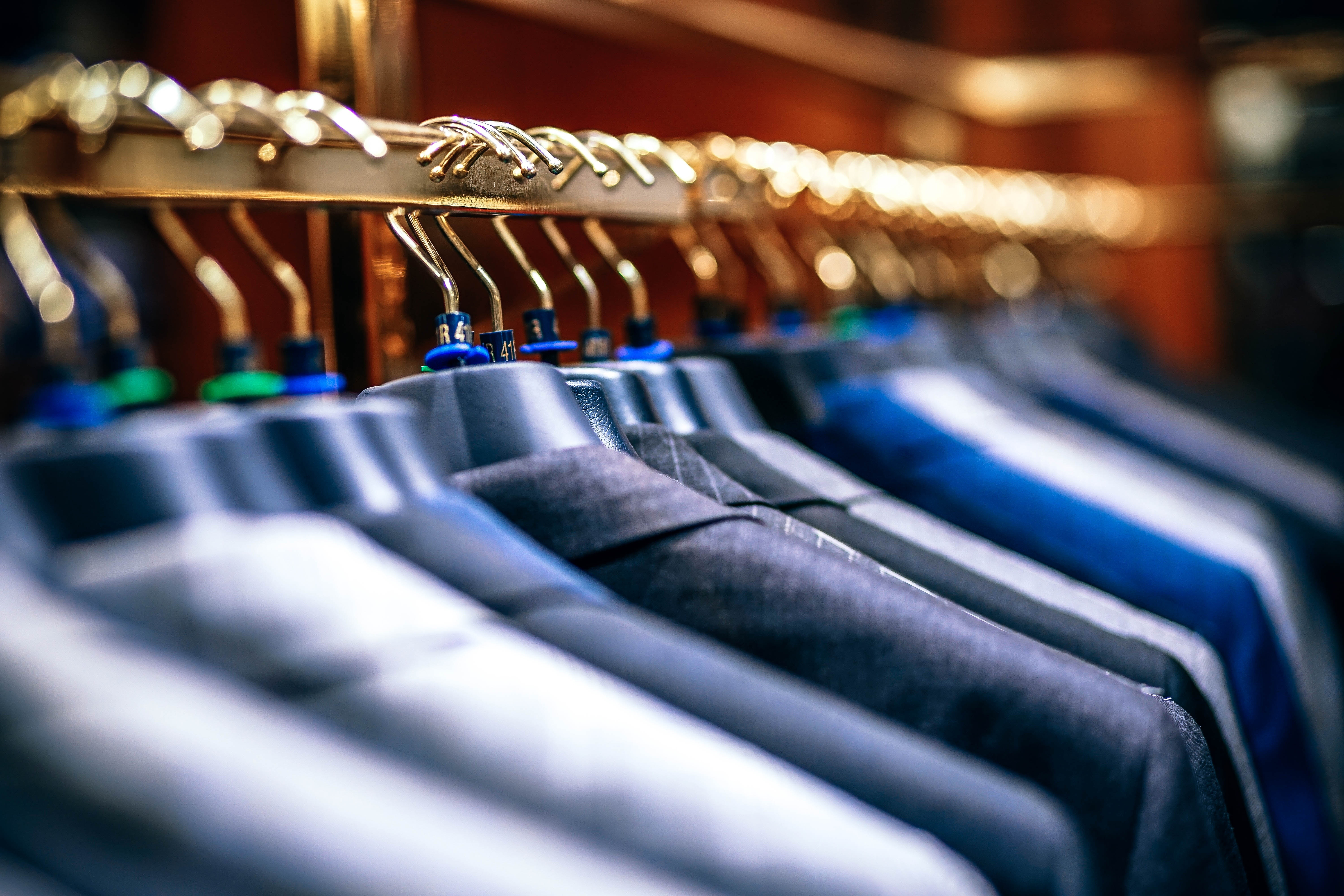 High-end products like Armani suits have psychological prestige effects